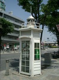 旧堺燈台3