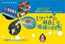 『六ヶ所村ラプソディー』~オフィシャルブログ-ミツバチ