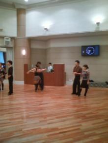 ◇安東ダンススクールのBLOG◇-2.25 1