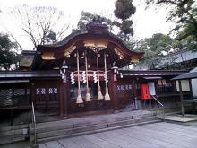 出来心-護王神社