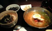 NinjaRyu'sBar-韓国料理2