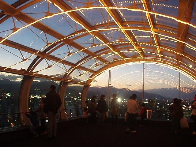 札幌ドーム展望台2