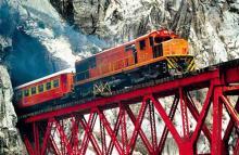 tren para huancayo
