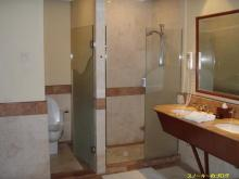 スノーキーのブログ-ノーザムホテルバスルーム