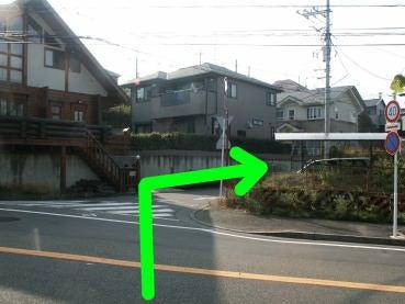 西菅団地・新7