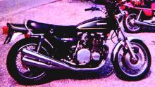 Z750F A4