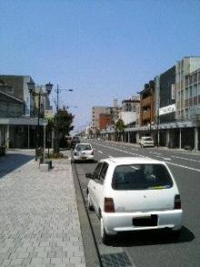 敦賀駅前商店街