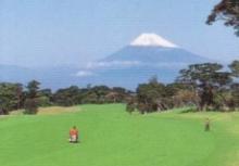 天城高原ゴルフコース01