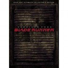 Yokohama Beat Junkie-Blade Runner