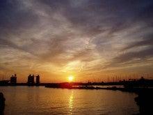 気まぐれな世界-ロドス島 夜明け