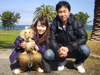ペットと泊まれる宿 しぶごえ館山弐号館スタッフブログ-ゴン太くん