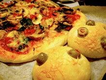 穏やかに-手作りピッザ&フォカッチャ