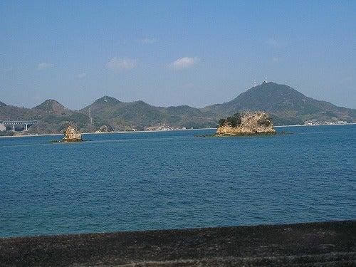 明日 天気にな~れ.。.:*☆♪-八重子島