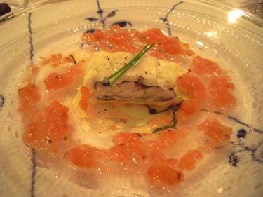 横浜発 驢馬人の美食な日々-aromafresca10