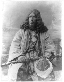"""げたにれの """"日日是言語学""""-1920年代スーダンのダルヴィーシュ"""