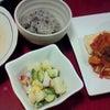 ダイエット?レシピ③『白菜とエリンギのクリーム煮(いなきび入り)』の画像