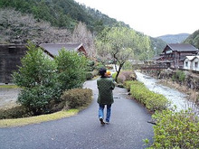 HAPPY MIYAMA LIFE masa+tomo+tao日記-14