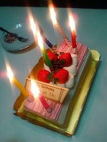 ワークライフバランス 大田区の女性社長日記-ケーキ