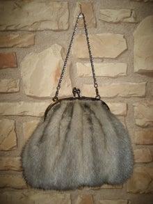 大木毛皮店 ギタバカ工場長 の毛皮修理専門ブログ-毛皮バッグにリフォーム
