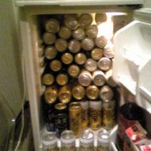 冷蔵庫がぁ~涙・・・