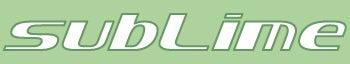 SUBLOG(さぶろぐ)-subLimeロゴバナー