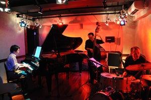 太田忠の縦横無尽-YouTube 太田忠のジャズピアノ演奏