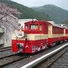 大井川鉄道井川線DB1型機関車 ラストラン 撮影列車の旅その2の画像
