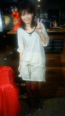 高樹千佳子のオフィシャルブログ 『ちーたか』-200812231628000.jpg