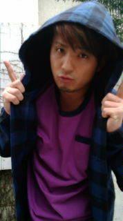 上地雄輔オフィシャルブログ「神児遊助」 Powered by Ameba-20090323143430.jpg