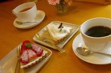 柿ピーの日記「なんかいろいろ」-デザート