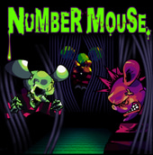 number mouse