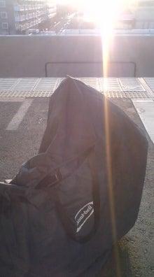むじコグ-出発の朝