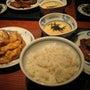 東京・牛たん麦とろ …