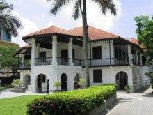 fujiyanのシンガポール駐在記-「Sun Yat Sen Villa 」(孫文記念館)