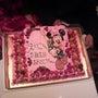 五万円のケーキ