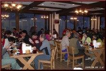 ロフトで綴る山と山スキー-夕食兼懇親会