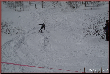 ロフトで綴る山と山スキー-続々到着