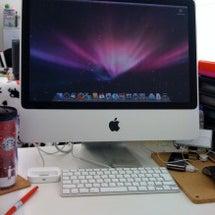 iMac購入。。。