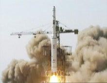 きち@石根-弾道ミサイル