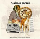 イージットレコード―ムダグチ出張所-Colenso Parade EP