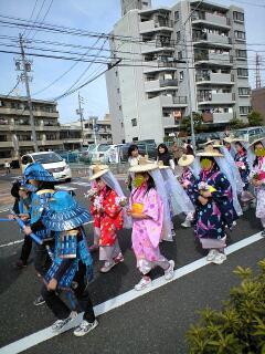 「ひろんぐー」の つぶやき @名古屋-姫行列