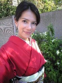 ★GOWISH★マリア・テレサ・ガウOfficial blog-CA390186-0001.JPG