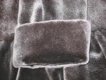 大木毛皮店 ギタバカ工場長 の毛皮修理専門ブログ-ミンクコートのリメイク