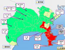 駄文犬の生活 -YARANEVA--神奈川・完全制覇。