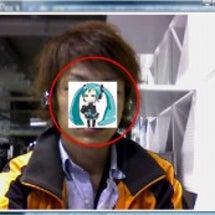 OpenCVを使って…