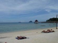 気まぐれな世界-coral beach