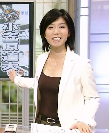 東京 アナ テレビ 増田