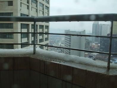 大連マイブーム・復活編!-snow