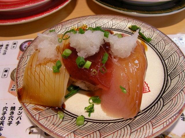 裏Rising REDS 浦和レッズ応援ブログ-本マグロ