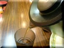 札幌にある不動産会社の経営企画室 カチョーのニチジョー-麦茶